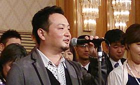 『ひめまじ 愛媛人交流会 風景5』