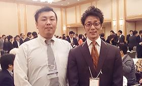 『ひめまじ 愛媛人交流会 風景9』