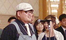 『ひめまじ 愛媛人交流会 風景6』